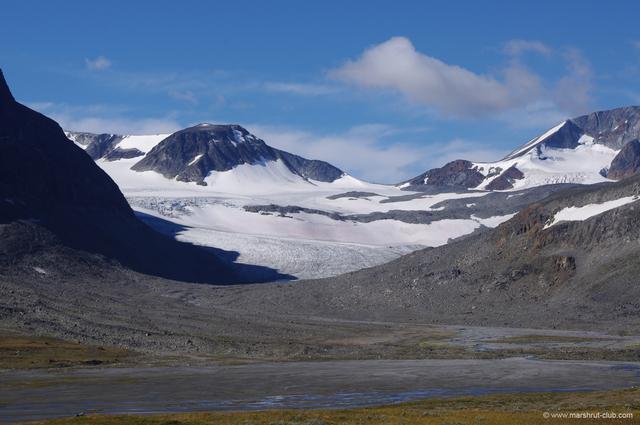 Національний парк Норвегії