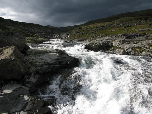 Похід по Норвегії