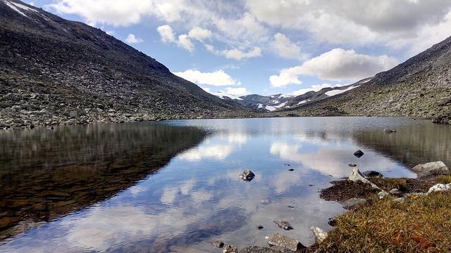 Норвежський пейзаж