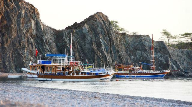 Турецкий флот
