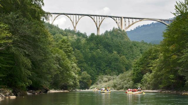 Мост Джуковича