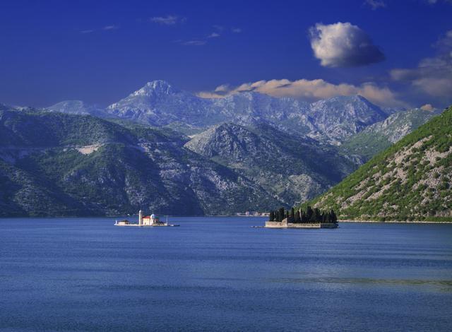 поход по черногории