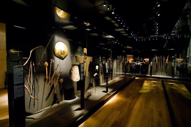 Музей в Местии