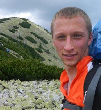 Vasyl Dutchak