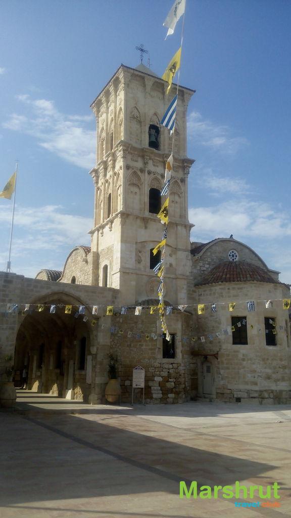 Историческое наследие Кипра