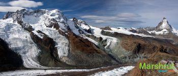 Невероятные Альпы