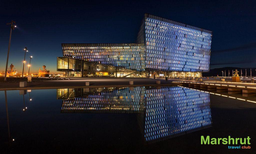 Архитектура Исландии