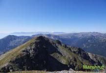 Горы до горизонта