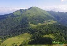 Гуцульские Альпы