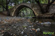 Арочный мост