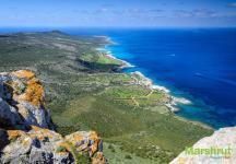 Западная часть Кипра