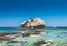 Природные красоты Кипра