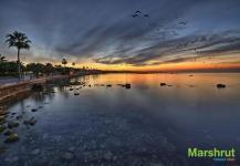 Осень на Кипре