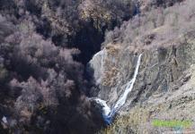 Глубокий каньон