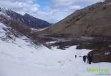 Снежный путь