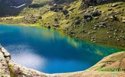 Озеро Оходже