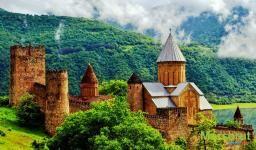 История Грузии