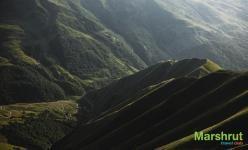 Изумрудные склоны