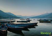 Озеро Фева