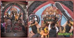 Индуизм во всей красе