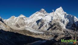 Самая высокая гора на Земле