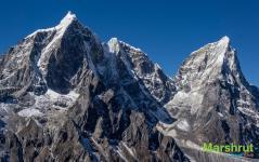 Скалистые Гималаи