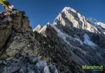 Удивительные горы Непала