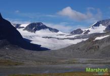 Горы Йотунхеймен