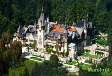 Обитель королей Румынии