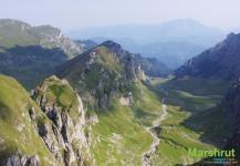 Румынские Альпы