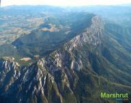 Горы Пятра Крайулуй