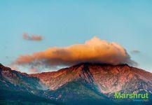 Гора Петросул Родней