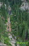Самый высокий водопад Восточных Карпат